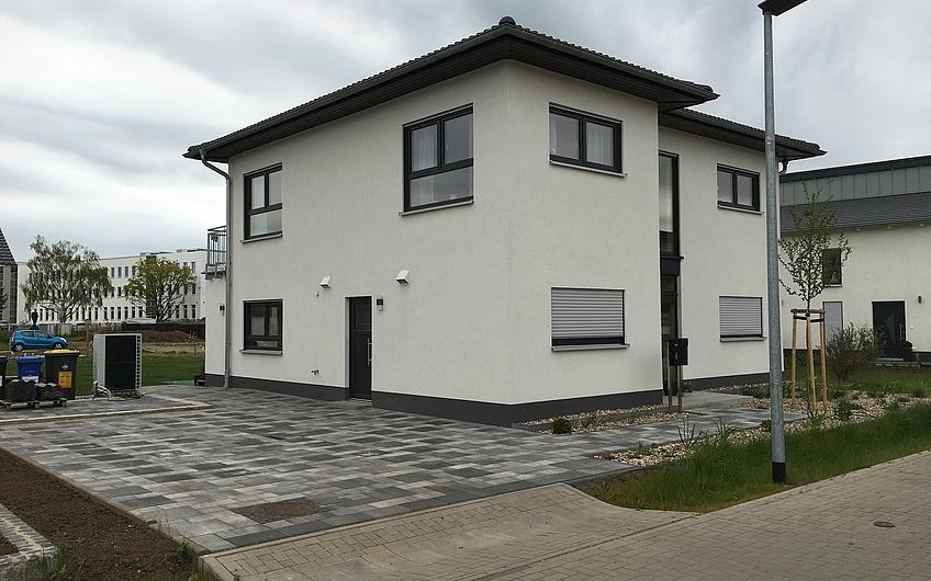 bautagebuch stadtvilla in freier planung in magdeburg. Black Bedroom Furniture Sets. Home Design Ideas