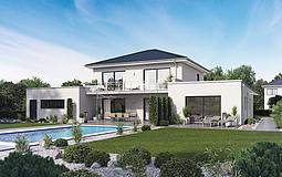 Massivhaus Bauen Schlusselfertige Hauser Mit Kern Haus