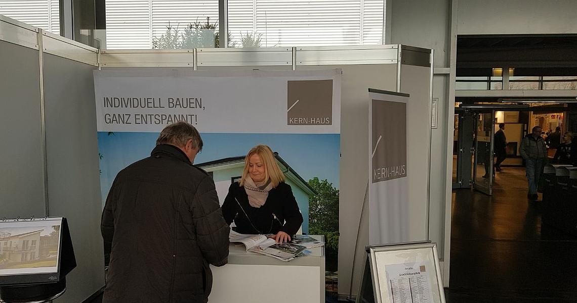Kern Haus Thüringen Ausstellung in Erfurt