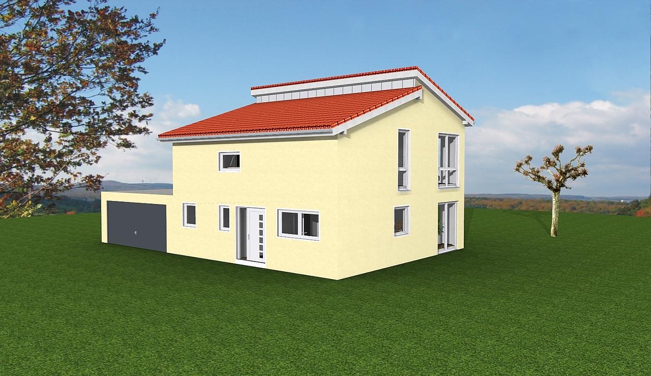 bautagebuch moderner wohntraum inmitten von magdeburg. Black Bedroom Furniture Sets. Home Design Ideas