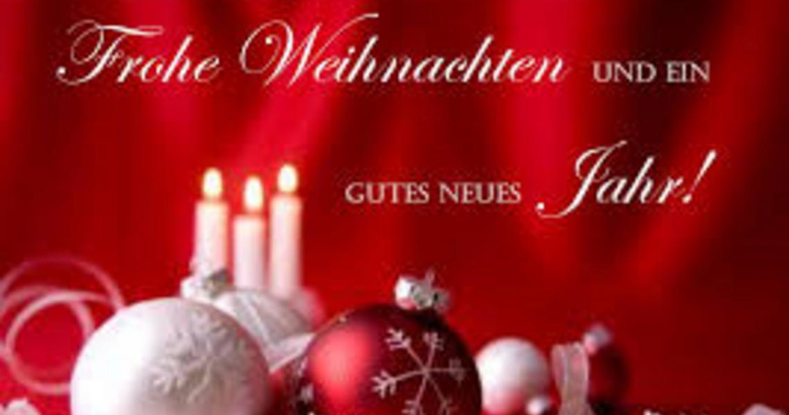 Kern-Haus: Frohe Weihnachten und ein gutes neues Jahr!