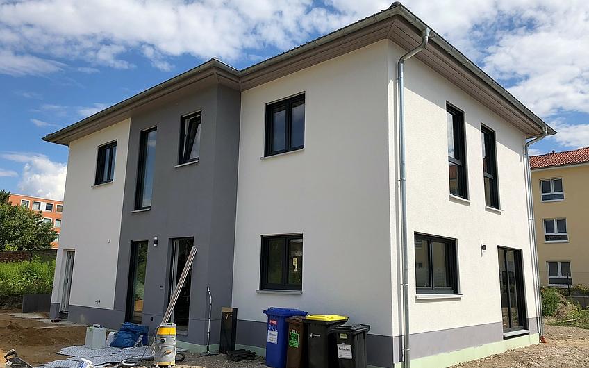 bautagebuch ger umige 6 zimmer stadtvilla in magdeburg bergeben. Black Bedroom Furniture Sets. Home Design Ideas