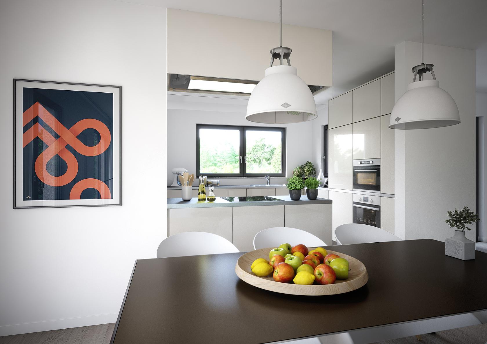 futura bauhaus von kern haus traumhauspreis 2015. Black Bedroom Furniture Sets. Home Design Ideas