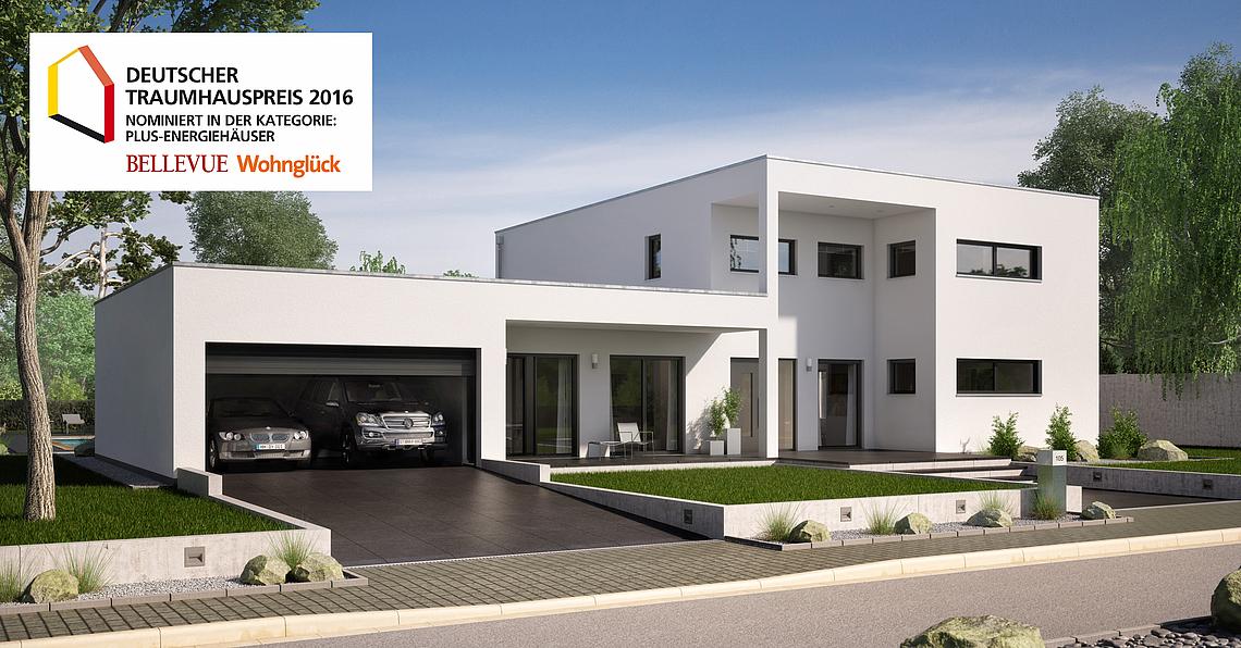 kern haus deutscher traumhauspreis 2016 kern haus ist wieder dabei. Black Bedroom Furniture Sets. Home Design Ideas