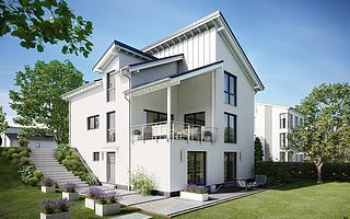 Hauser Von Kern Haus Ihr Architektenhaus Im Hausfinder