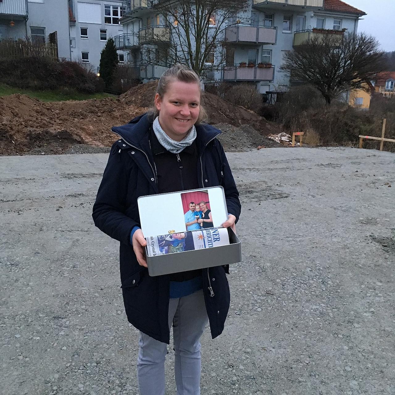 Kern Haus Dresden: Freital: Hier Wird Familie Groß Geschrieben