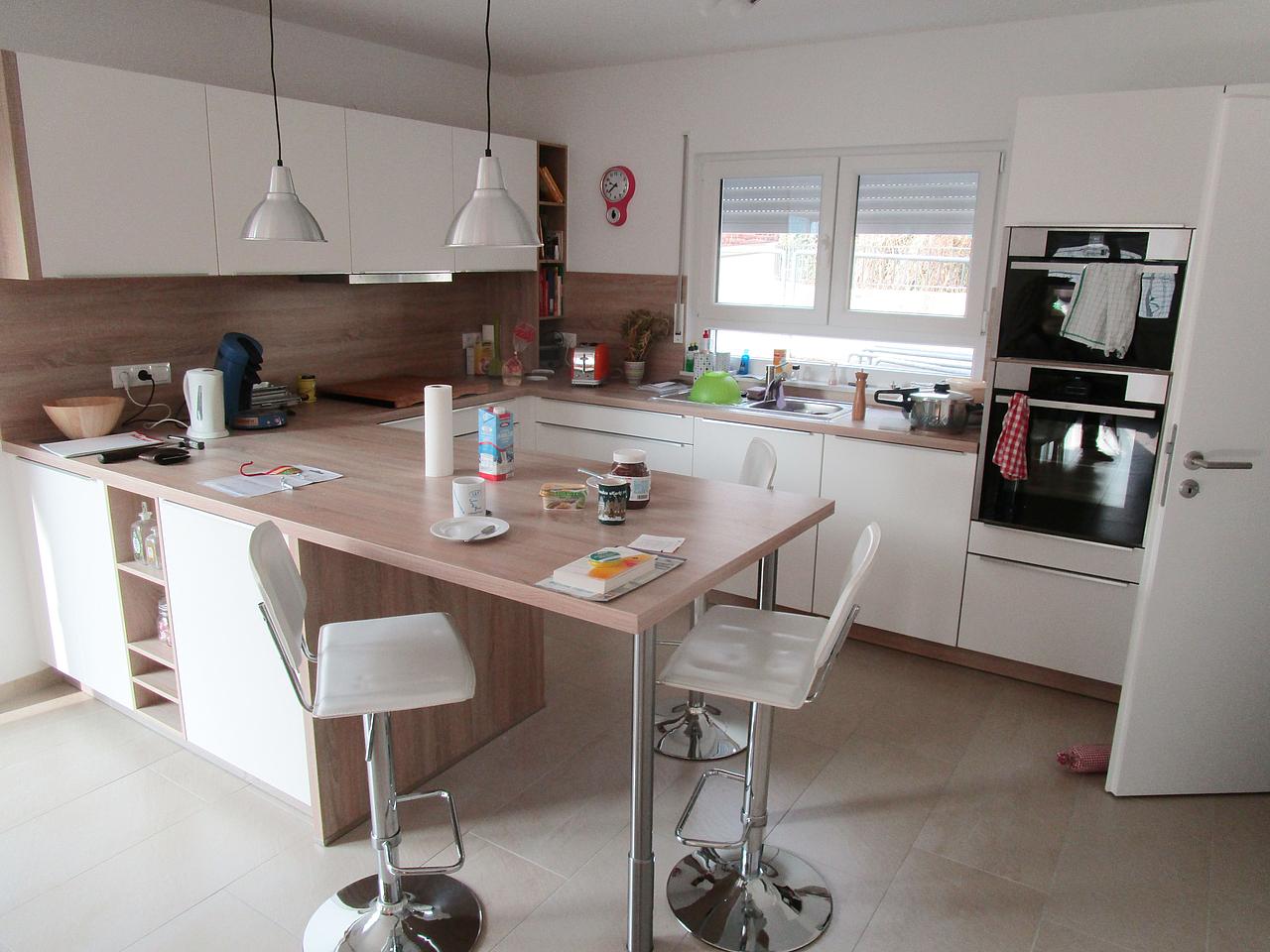 Bautagebuch Ein Individueller Wohntraum Freie Planung In Trier Ehrang