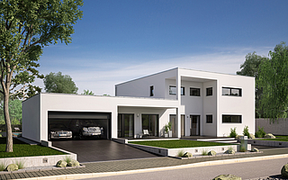 Häuser von Kern-Haus | Ihr Architektenhaus im Hausfinder