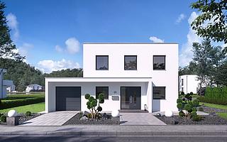 Bauhaus Bauen Ihr Haus Im Zeitlosen Bauhausstil Kern Haus