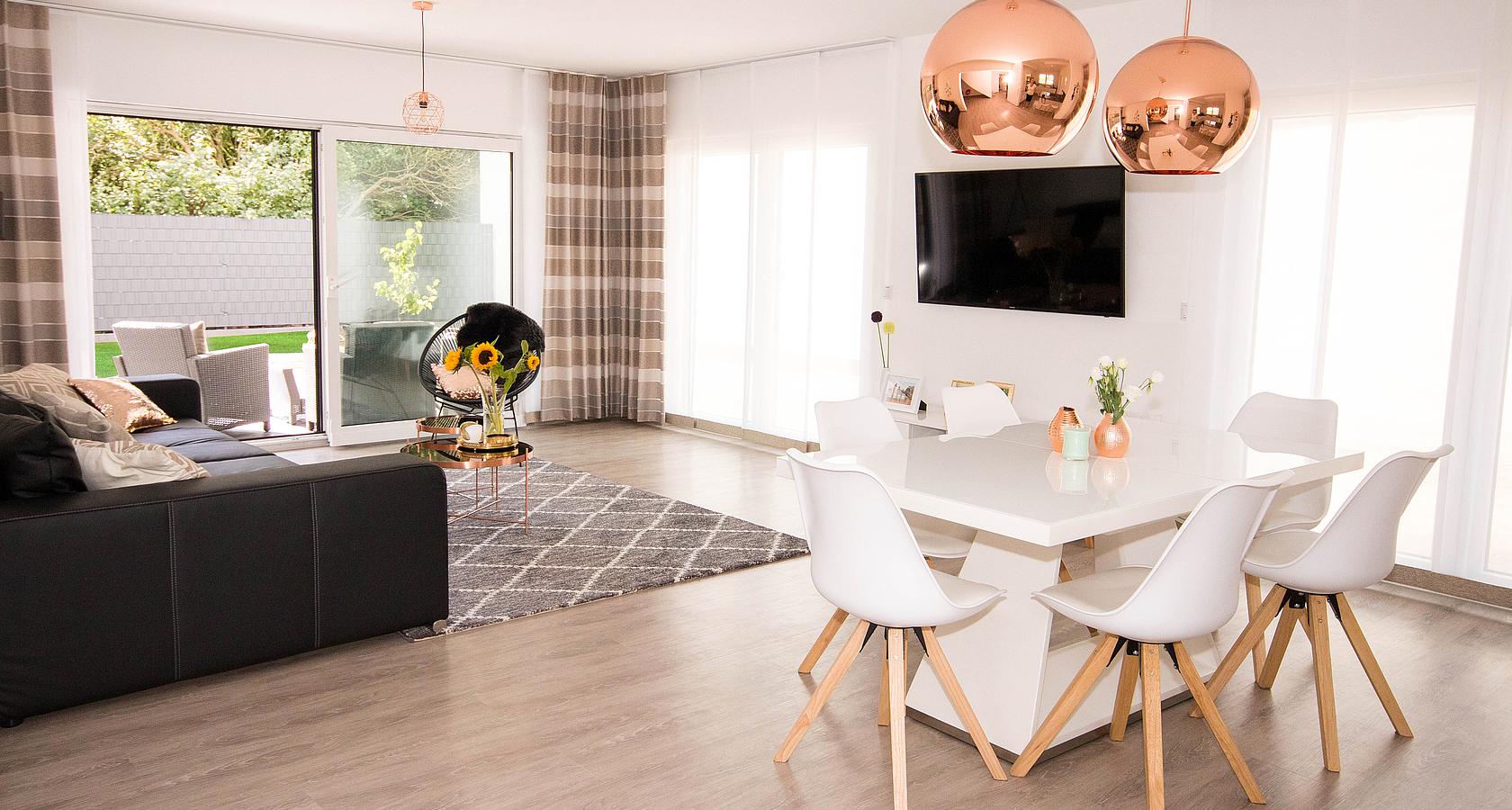 Kern Haus Futura Bauhaus In Halle Zeitloses Design Trifft Luxuriose Moderne