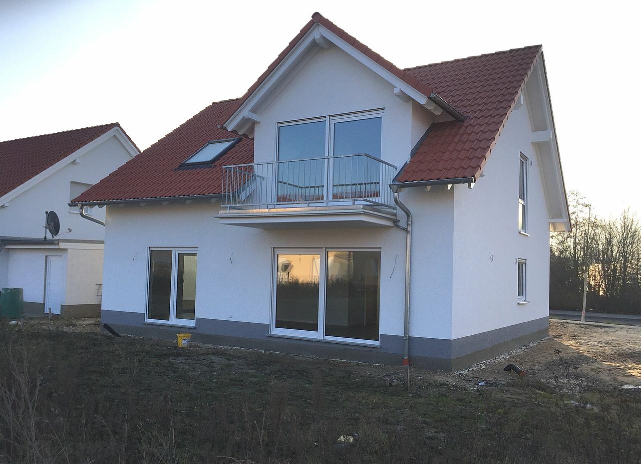 Bautagebuch - Schöner Wohnen in Leipzig-Schönau