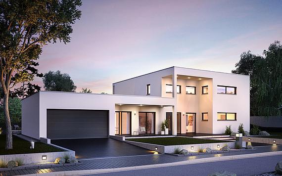 Haus bauen Weimar