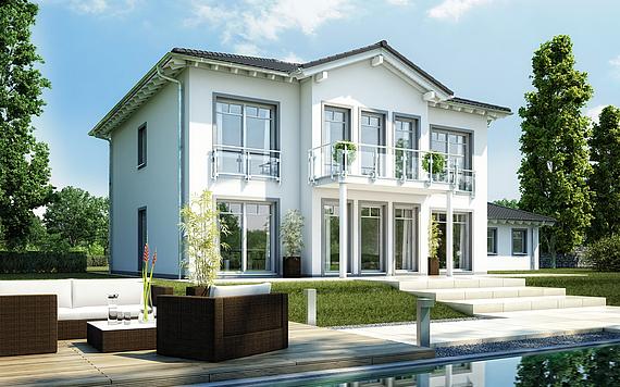deutscher traumhauspreis 2018 mehrgenerationenh user. Black Bedroom Furniture Sets. Home Design Ideas