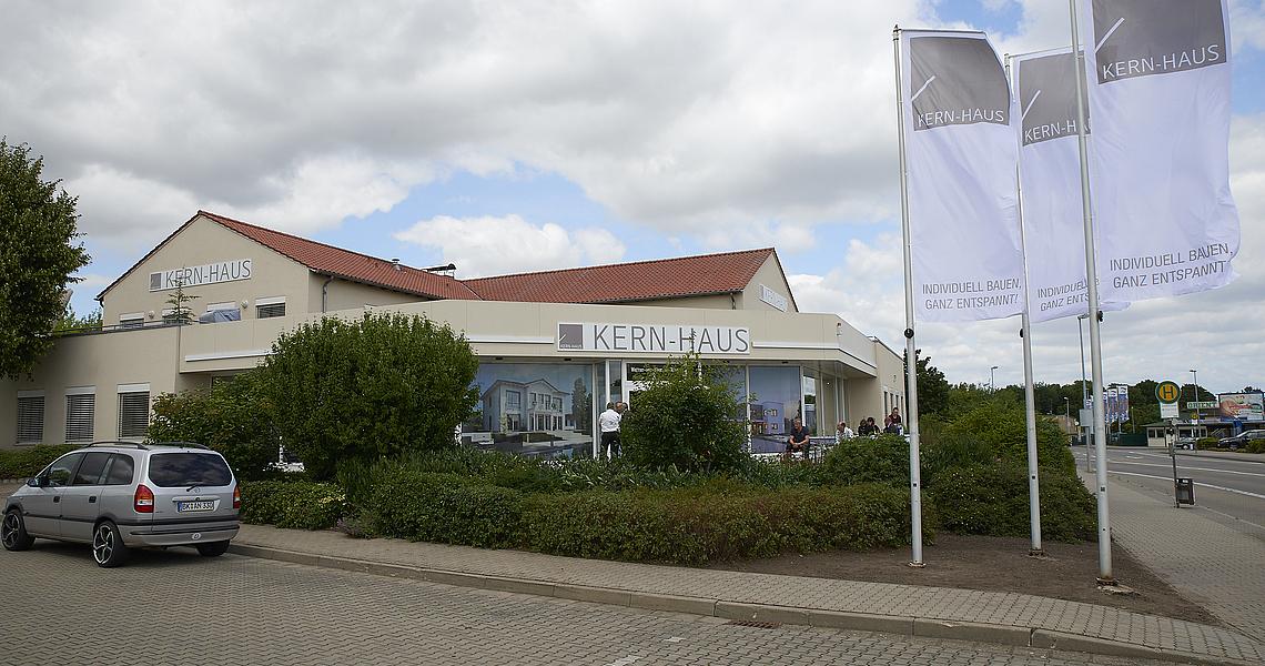 kern haus kompetenz center in magdeburg er ffnet. Black Bedroom Furniture Sets. Home Design Ideas